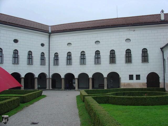 Burg Ambras