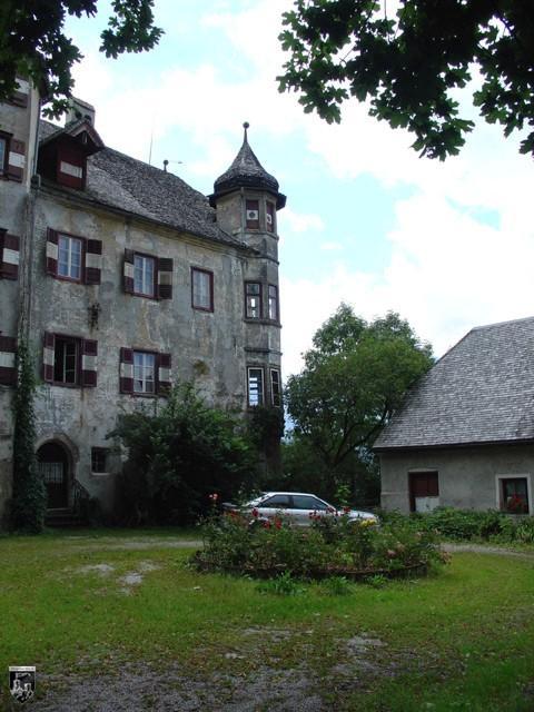 Schloss Aschbach