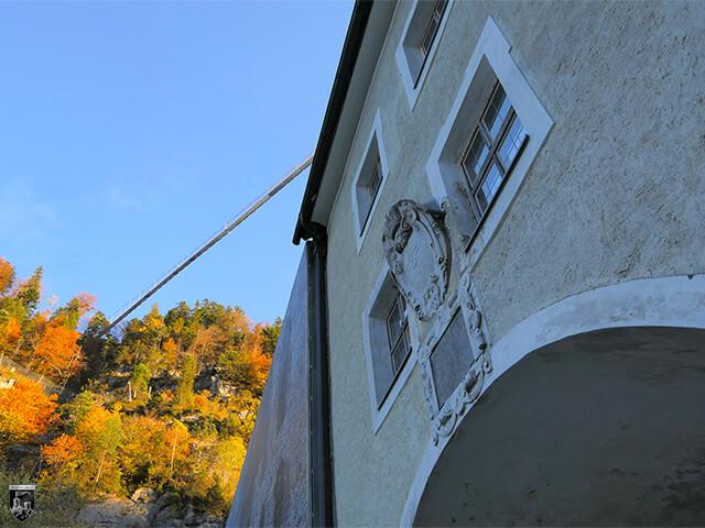 Ehrenberg - Klause