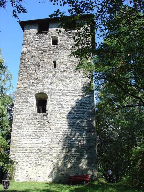 Burg Hörtenberg