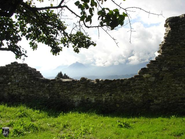 Burg Rettenberg
