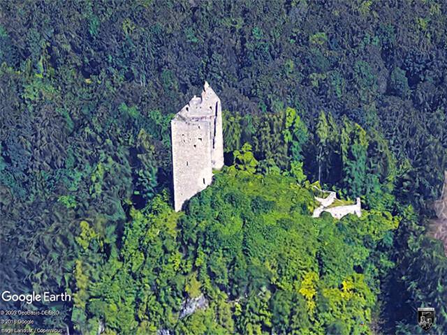 Burg Vilsegg