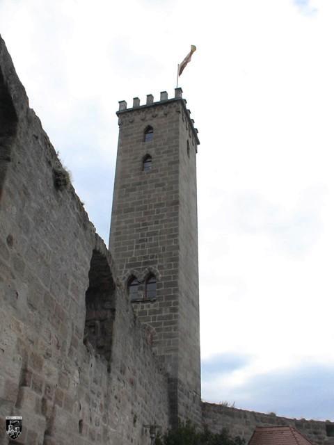 Burg Abenberg