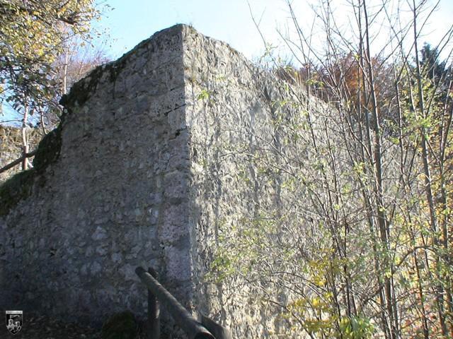 Burg Bärnfels