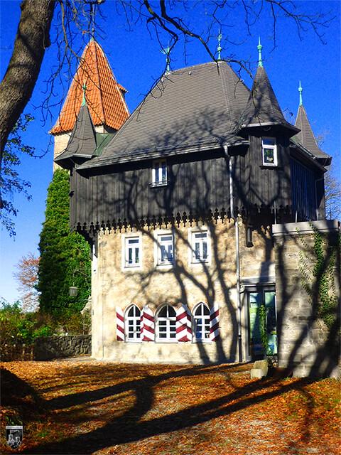 Burg Burghalde Kempten