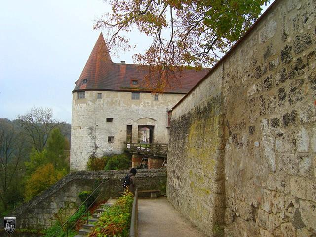 Burg Burghausen