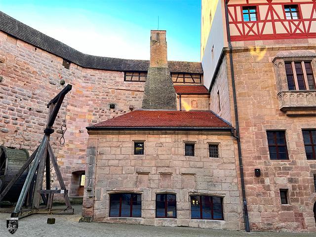 Burg Cadolzburg