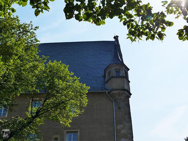 Burg Veste Coburg, Fränkische Krone