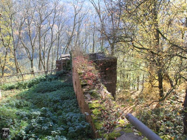 Burg Kollenburg, Collenberg