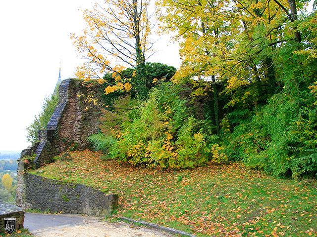 Burg Donaustauf