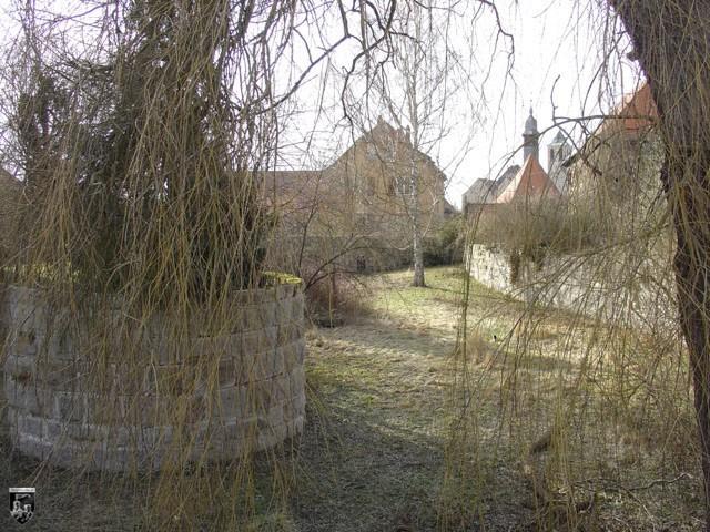 Burg Ebelsbach
