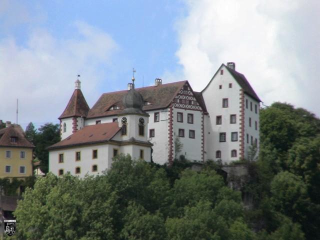 Burg Egloffstein