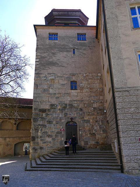 Burg Harburg