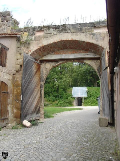 Burg Hilpoltstein