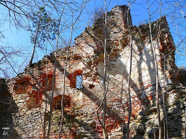 Burg Hochhaus