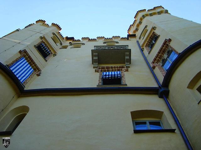 Burg Hohenschwangau
