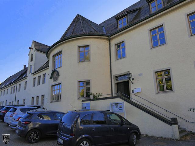 Hohes Schloss Grönenbach
