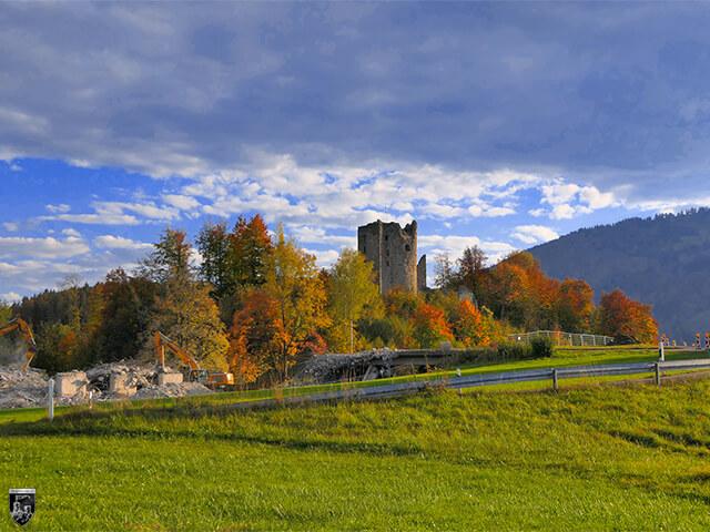 Burg Laubenbergerstein