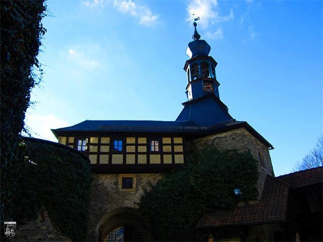 Burg Lauenstein