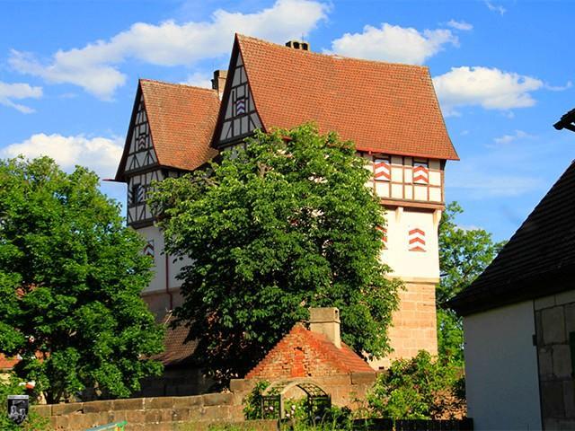 Schloss Neunhof in Bayern