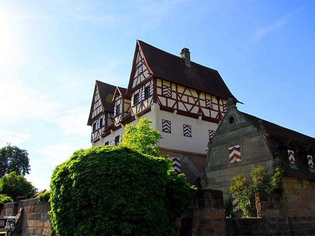 Schloss Neunhof