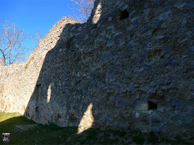 Burg Niederhaus