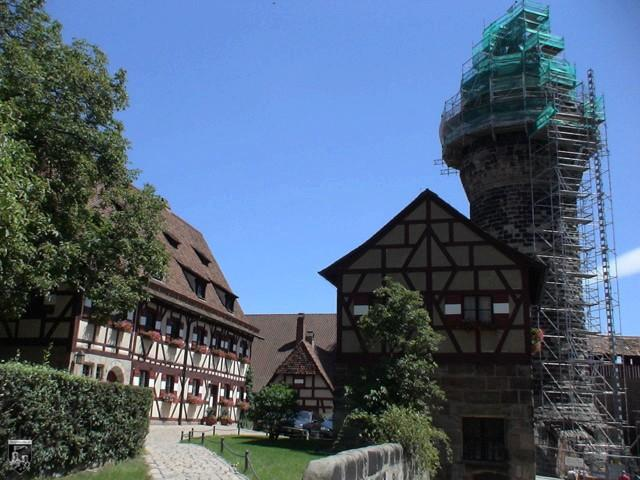 Burg Nürnberg