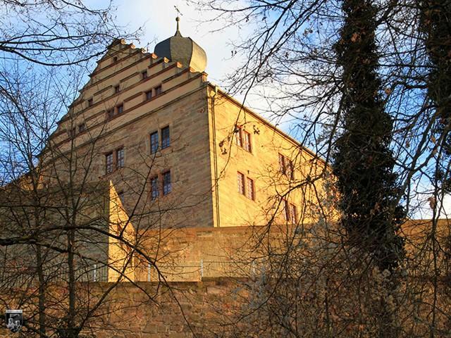 Burg & Festung Plassenburg