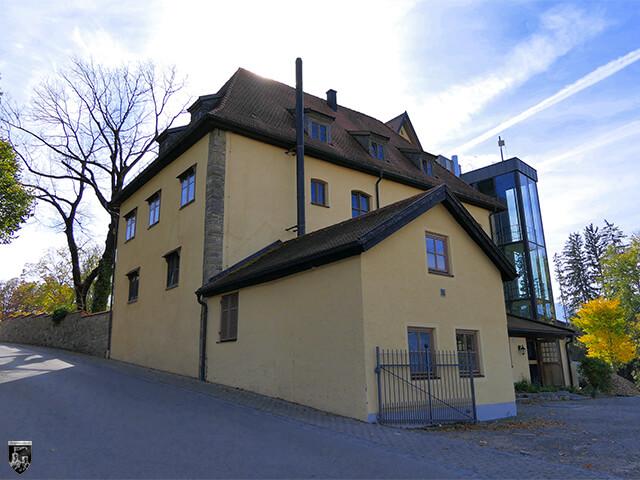 Burg Hopferau