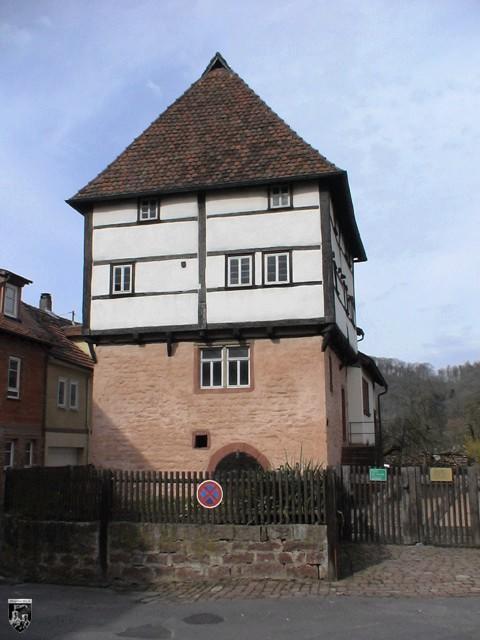 Burg Templerhaus
