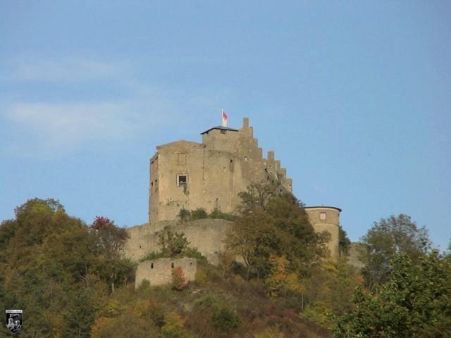 Burg Trimburg, Trimberg in Bayern