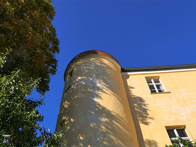 Burg Unteres Schloss Grönenbach