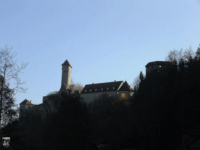 Burg Veldenstein