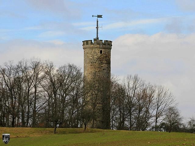 Burg Wallburg, Eltmann in Bayern