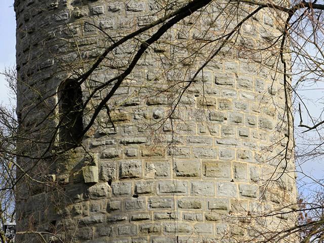 Burg Wallburg, Eltmann