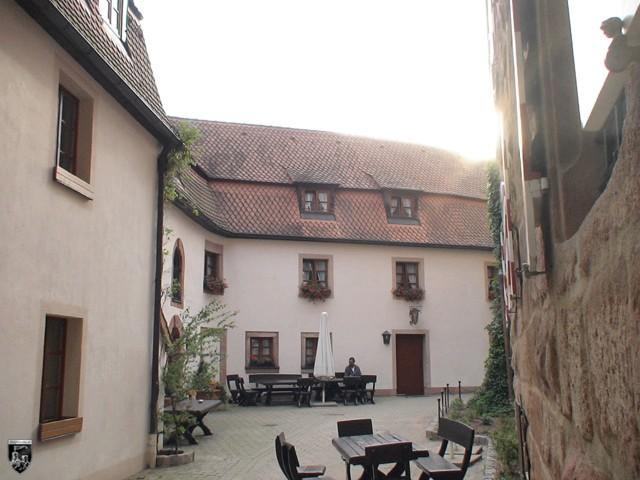 Burg Wernfels
