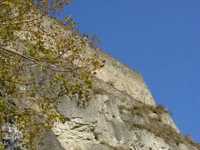 Burg Wolfsberg in Bayern