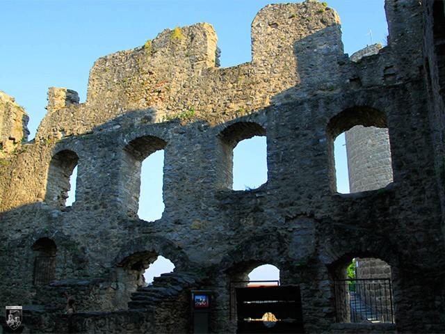 Burg Wolfstein
