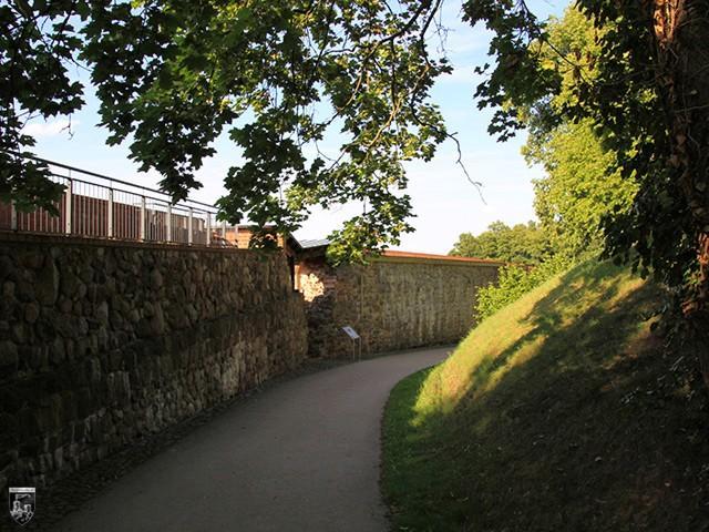 Burg Eisenhardt, Belzig