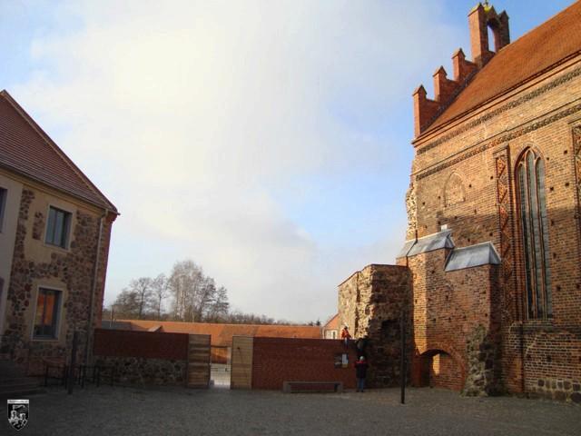 Burg Ziesar