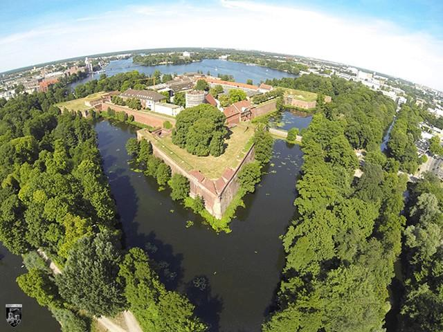 Festung Spandau, Spandauer Zitadelle in Berlin