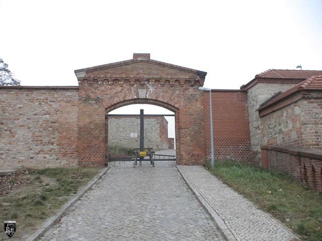 Burg Spandau, Spandauer Zitadelle