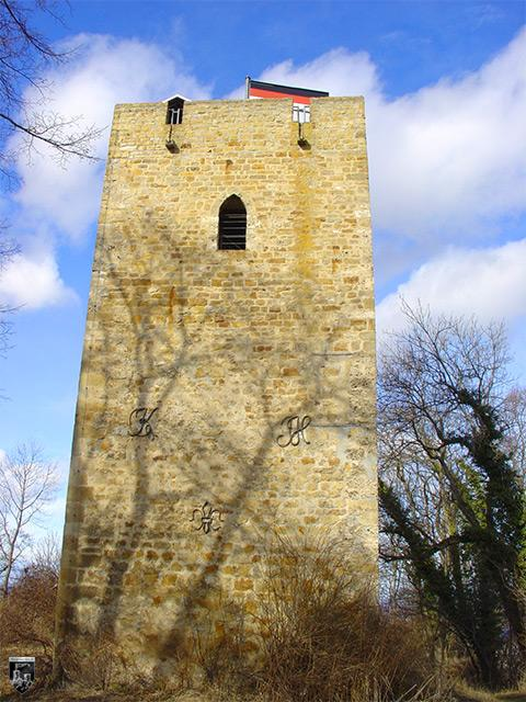 Burg Achalm