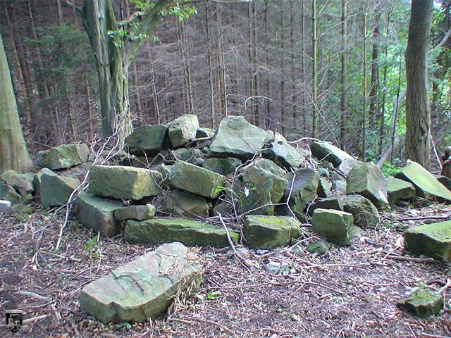 Burg Aichelberg
