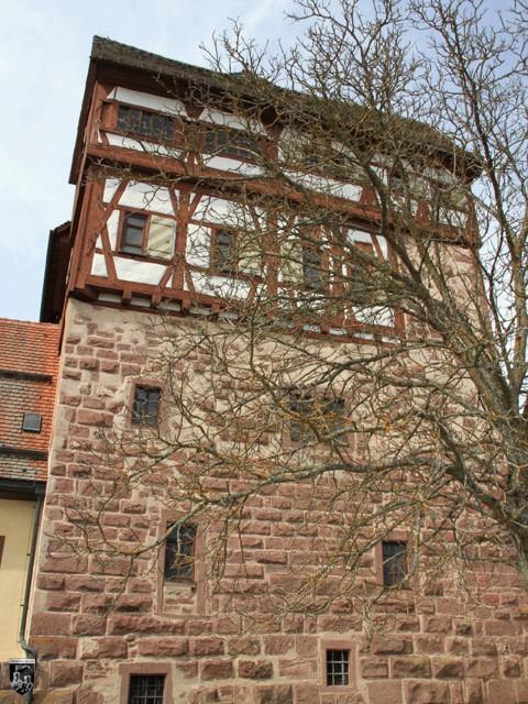 Burg Altensteig