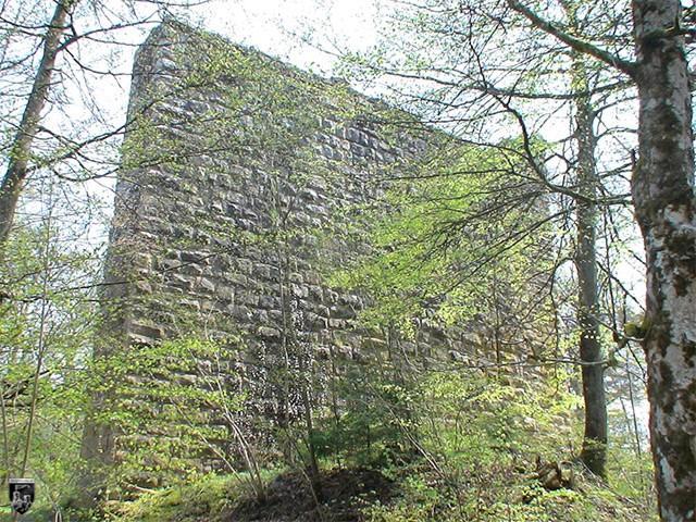 Burg Alt-Lichtenfels, Lichtenfels