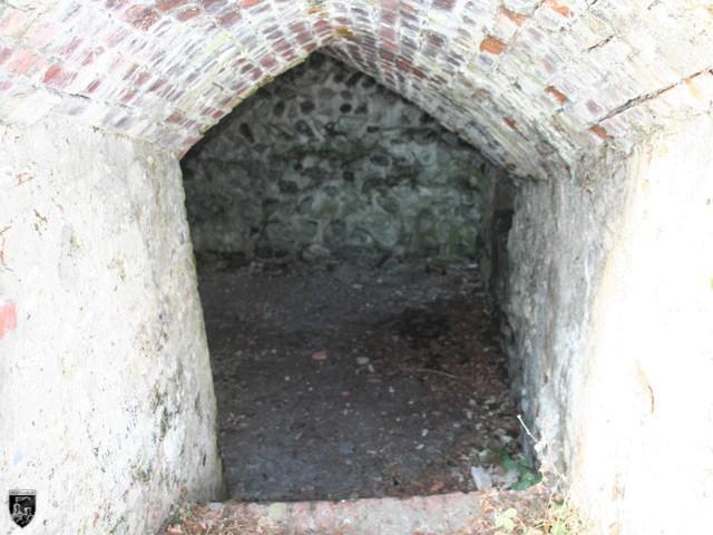 Burg Alt-Summerau