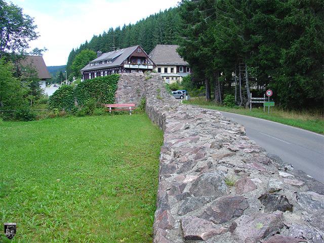 Burg Alt-Urach