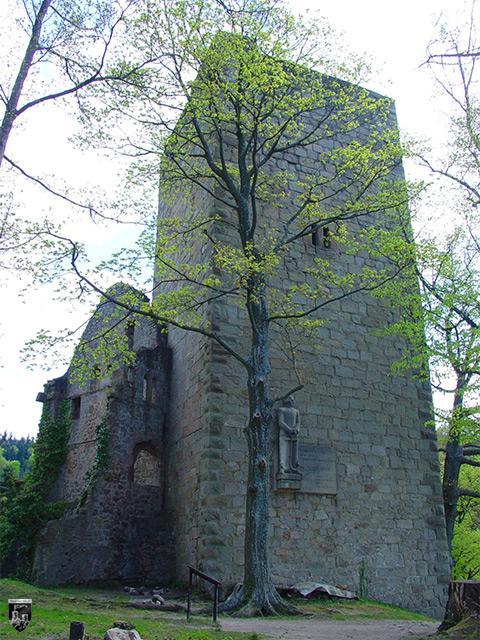 Burg Alt-Windeck