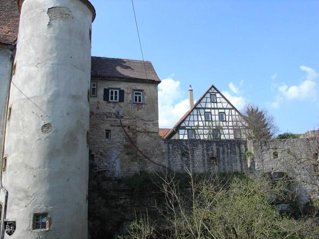 Burg Amlishagen